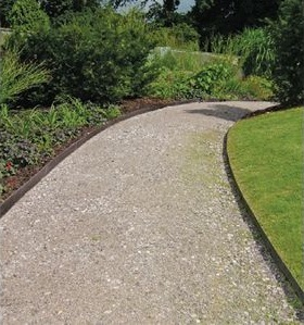 Edge Retaining Systems Greenmax